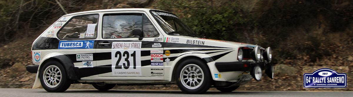 home rally sanremo
