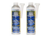 Diesel Power  Perfect 2X0,5Lt