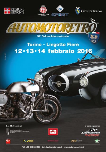 automotoretro Torino
